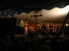 New Bedford Festival, from left, Jeremy Kittel, Gina Le Faux, Kevin Burke, John Whelan and others